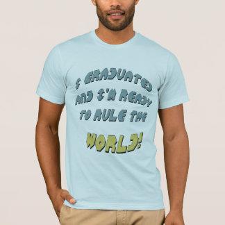 Ordonnez les T-shirts et les cadeaux d'obtention