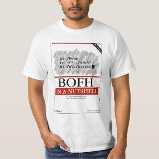 O'Really - BOFH en un mot T-shirt