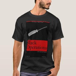 O'Really - opérations noires de conduite dans la T-shirt