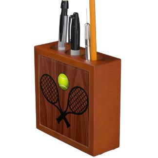 Organiseur De Bureau Tennis