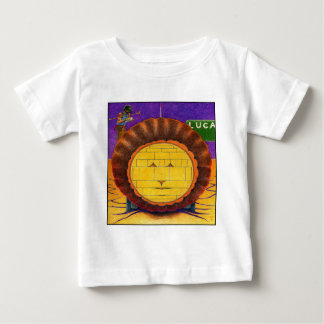 Original de l'Un-PUISSANT-ARBRe-Page 18 T-shirt Pour Bébé