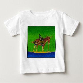 Original de l'Un-PUISSANT-ARBRe-Page 50 T-shirt Pour Bébé