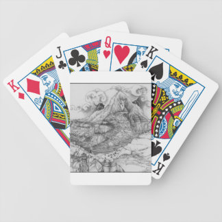 Original de l'Un-PUISSANT-ARBRe-Page 52 Jeu De Poker