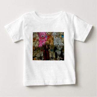 Original et cool t-shirt pour bébé