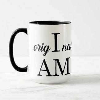 Original Mugs
