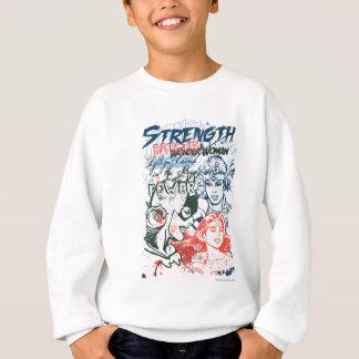 Originaux de C.C - espacés Sweatshirt