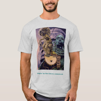 Origines T-shirt