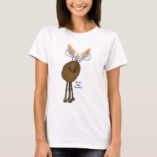 Orignaux de Hanoukka ! T-shirt