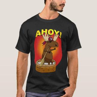 Orignaux de pirate oh ! T-shirt