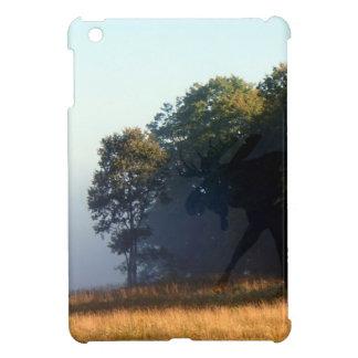 Orignaux d'ombre étuis iPad mini