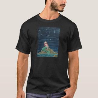 Orion et la sirène t-shirt