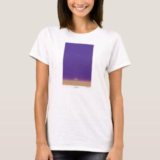 Orion - le T-shirt des femmes