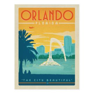 Orlando, FL Cartes Postales