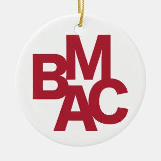 Ornement accrochant de BMAC