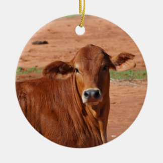 Ornement australien de bétail