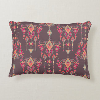 motif ethnique coussins d co motif ethnique coussins. Black Bedroom Furniture Sets. Home Design Ideas