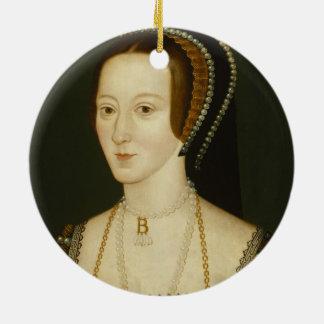 Ornement d'Anne Boleyn