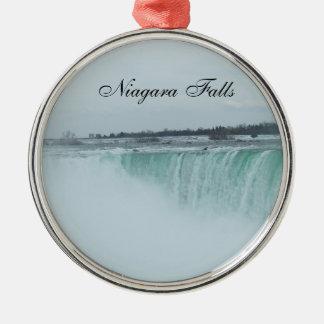 Ornement de chutes du Niagara