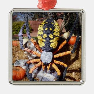 Ornement de décoration d'araignée de Halloween