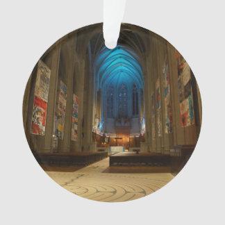 Ornement de la cathédrale #2 de grâce de San