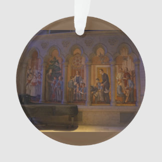 Ornement de la cathédrale #5 de grâce de San