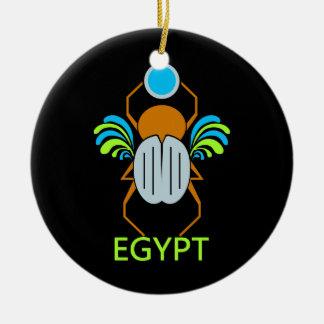 Ornement de l'EGYPTE
