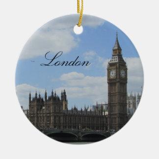 Ornement de Londres