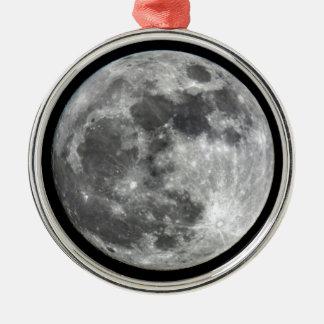 Ornement de lune de Supermoon
