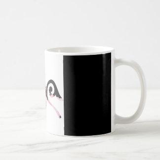 Ornement de nomades mug