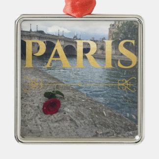 ornement de Paris