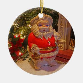 Ornement de Père Noël