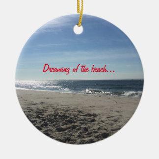 ornement de plage