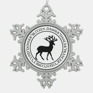 Ornement de renne