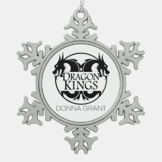 Ornement de rois de dragon