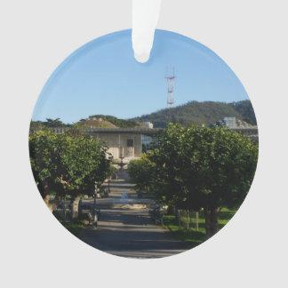 Ornement de San Francisco Golden Gate Park #2