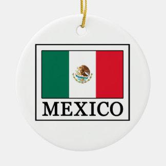 Ornement du Mexique