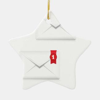 Ornement Étoile En Céramique 91Mailbox Icon_rasterized vigilant