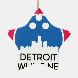 Ornement Étoile En Céramique DetroitBowlingNews.com