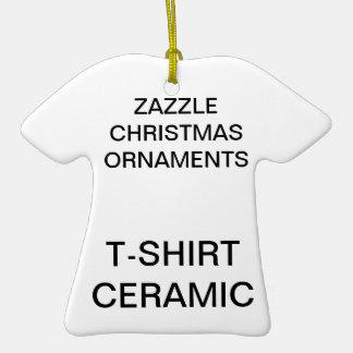 Ornement fait sur commande d'arbre de Noël de