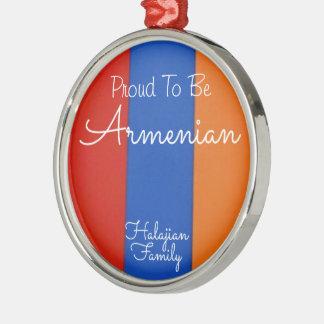 Ornement | fier d'être arménien