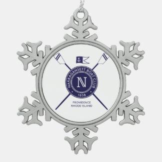 ORNEMENT FLOCON DE NEIGE