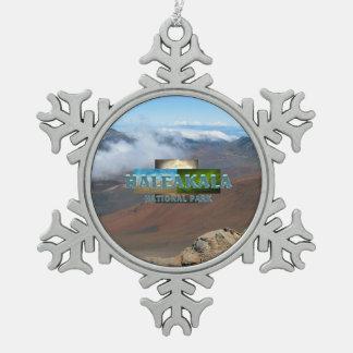 Ornement Flocon De Neige ABH Haleakala