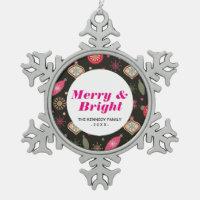 Décorations 2 de Noël