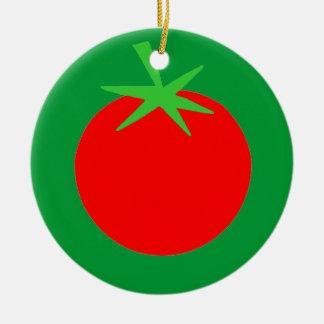 Ornement mignon d'arbre de Noël de jardinier de
