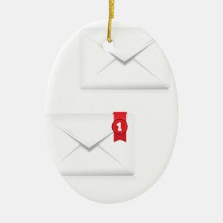 Ornement Ovale En Céramique 91Mailbox Icon_rasterized vigilant
