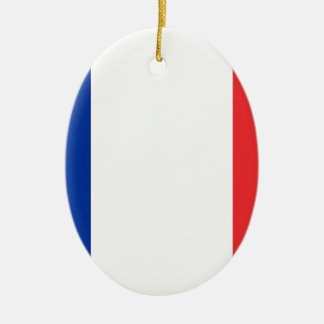 Ornement Ovale En Céramique France Europe