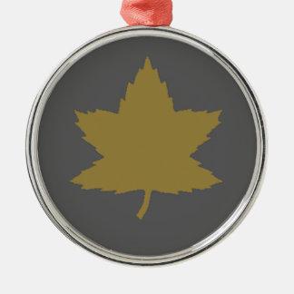 Ornement Rond Argenté 3rd_canadien_infantry_division.png