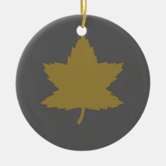 Ornement Rond En Céramique 3rd_canadien_infantry_division.png