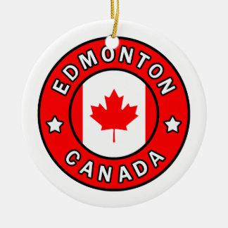 Ornement Rond En Céramique Edmonton Canada