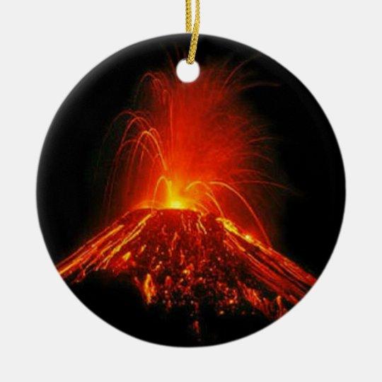 Ornement Rond En Céramique lave volcan 1.png